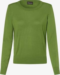 Zielony sweter Princess goes Hollywood