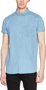 Niebieska koszula New Look