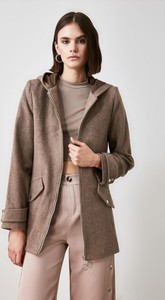 Płaszcz Trendyol