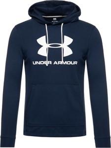 Granatowa bluza Under Armour