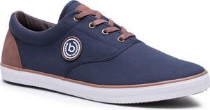 Bugatti Sneakersy 325-89805-6900-4100 Granatowy