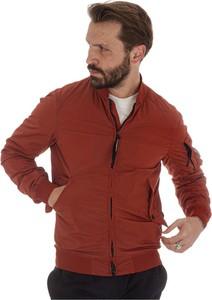 Brązowa kurtka C.P. Company w stylu casual