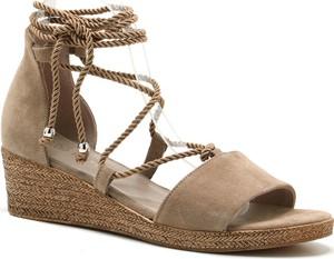 bd7e1b28 rzymianki sandały - stylowo i modnie z Allani
