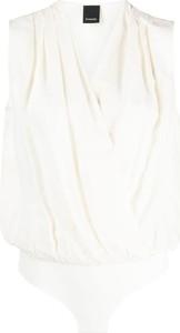 Bluzka Pinko z dekoltem w kształcie litery v