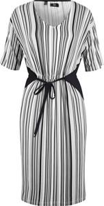 Sukienka bonprix bpc bonprix collection midi