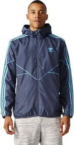 5ea47e563456b kurtka wiatrówka adidas - stylowo i modnie z Allani