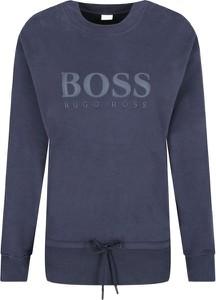 Bluza BOSS Casual w stylu casual krótka