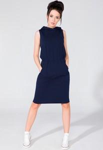 528b26ee86 sukienka dresowa xl - stylowo i modnie z Allani