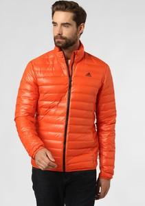 Pomarańczowa kurtka Adidas Originals w stylu casual