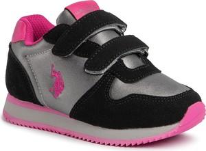 Buty sportowe dziecięce U.S. Polo