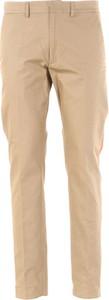 Spodnie Valentino z bawełny