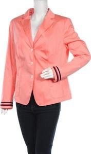 Różowa marynarka Laurèl