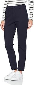 Czarne spodnie united colors of benetton