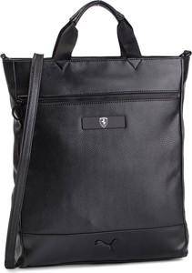 7c4ab18e21c9f torba puma fitness shopper - stylowo i modnie z Allani