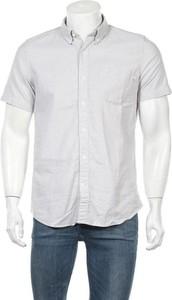 Koszula Timberland z klasycznym kołnierzykiem