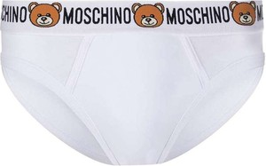 Majtki Moschino