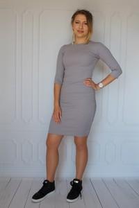 Sukienka arioso.pl mini z bawełny w stylu casual