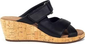 1729cedfcd55 clarks sandały damskie - stylowo i modnie z Allani