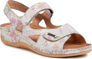 Sandały Pollonus w stylu casual