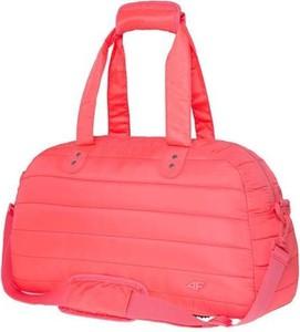 01059f283138c torby sportowe 4f - stylowo i modnie z Allani