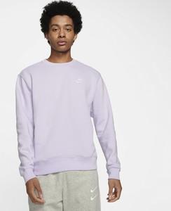 Bluza Nike z polaru w sportowym stylu