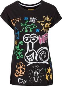 T-shirt bonprix RAINBOW