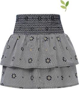 Spódniczka dziewczęca Looxs 10 Sixteen z bawełny