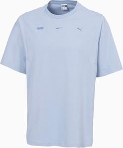 T-shirt Puma z krótkim rękawem