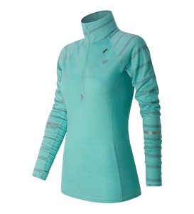 Bluza New Balance z wełny