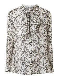 Koszula Luisa Cerano z długim rękawem