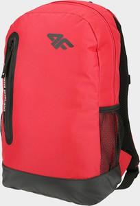 Czerwony plecak 4fsklep.pl