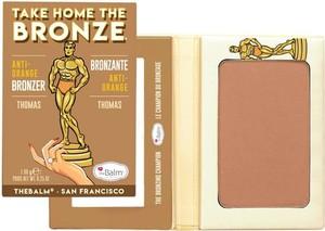 The Balm TheBalm Take Home the Bronze Anti-Orange Thomas | Bronzer w naturalnym odcieniu 7g - Wysyłka w 24H!
