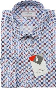 Koszula Victorio w młodzieżowym stylu