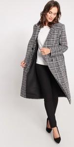 Płaszcz QUIOSQUE w stylu casual
