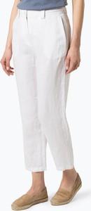 Spodnie Marc O'Polo z lnu