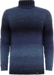 Sweter Ochnik w stylu casual