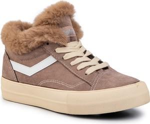 Buty sportowe Refresh z płaską podeszwą
