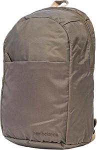 Brązowy plecak New Balance