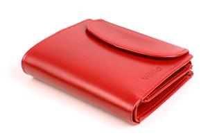 Czerwony portfel VOOC