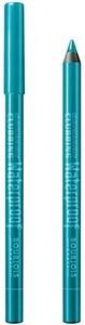 Bourjois, Contour Clubbing Waterproof, wodoodporna kredka do oczu, 63 Sea Blue Soon, 1,2g