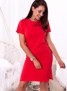 ab55cf92 Czerwone sukienki, lato 2019