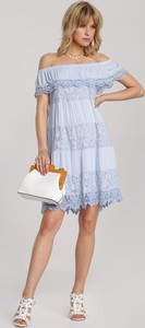 Sukienka Renee rozkloszowana mini