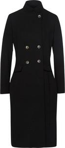 Czarny płaszcz More & More