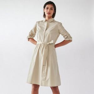 Sukienka Mohito z bawełny mini