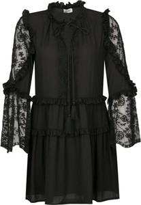 Sukienka Liu-Jo z długim rękawem