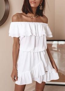 Sukienka Latika hiszpanka