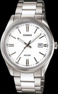 Zegarek męski Casio MARO - MTP-1302D-7A1VEF - 5 BAR + PUDEŁKO