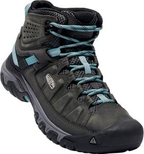 36400036 buty trekkingowe z membraną - stylowo i modnie z Allani