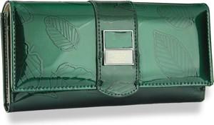 64e22f836c7e0 peterson portfele damskie - stylowo i modnie z Allani