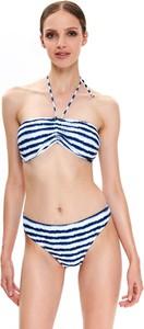 Niebieski strój kąpielowy Top Secret